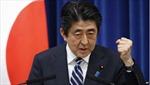 Thủ tướng Abe muốn hội đàm thượng đỉnh với Trung Quốc