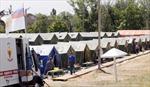 Hơn 22.000 người Ukraine xin tị nạn ở Nga