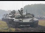 NATO: 12.000 quân Nga đang ở sát biên giới Ukraine