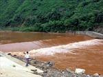 Ô nhiễm nước ở Ngòi Lao, Phú Thọ