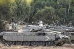 Israel chấp nhận đề xuất ngừng bắn ở Dải Gaza