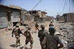Pakistan bắt giữ một thủ lĩnh cấp cao của Taliban
