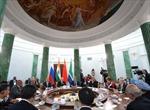BRICS quan ngại về tình hình Trung Đông và Ukraine