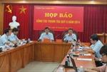 Sẽ thanh tra Tổng công ty đường sắt Việt Nam