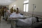 Máy bay Mỹ không kích ở Pakistan, 15 người thiệt mạng