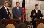 Afghanistan ấn định thời điểm kiểm phiếu bầu Tổng thống