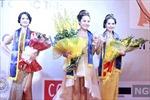 Xử phạt Ban tổ chức cuộc thi Nữ hoàng sắc đẹp Việt Nam