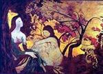 Kỷ niệm 90 năm ngày sinh họa sỹ Dương Bích Liên