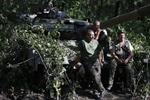 Tên lửa Vệ binh Ukraine chỉ cách Donetsk 10km
