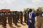 Đối thoại hòa bình nhằm chấm dứt khủng hoảng tại Mali