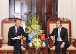 World Bank cam kết tài trợ Việt Nam hơn 3,8 tỷ USD