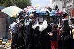 Các bên bất đồng về thỏa thuận ngừng bắn tại Gaza