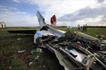 Nga phủ nhận bắn rơi Su-25 của Ukraine
