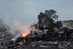 Malaysia quyết điều tra nguyên nhân vụ rơi máy bay ở Ukraine