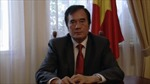 Đại sứ Việt Nam tại Ukraine nói về công tác sơ tán cộng đồng