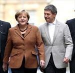 Bà Merkel sẽ rời Phủ Thủ tướng trong ánh hào quang?