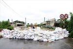 Hà Nội chủ động phòng chống bão số 2