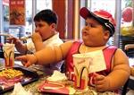 Mexico hạn chế quảng cáo nước ngọt để chống béo phì