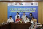VTV ra mắt chương trình 'Biển đảo quê hương'