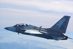 Hàn Quốc phê chuẩn kế hoạch phát triển máy bay chiến đấu