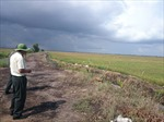 Tập trung thanh tra việc chấp hành pháp luật về đất đai