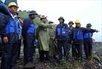 Quảng Ninh tiếp tục bám sát diễn biến bão số 2