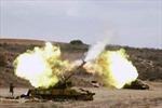 Nỗ lực thúc đẩy lệnh ngừng bắn ở Dải Gaza