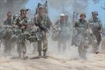 Israel mở rộng tấn công trên bộ tại Gaza