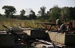 Nga, Mỹ thỏa thuận biện pháp giải quyết xung đột Ukraine