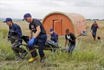 Phe ly khai Ukraine đưa 196 thi thể ra khỏi hiện trường