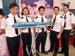 Hàng không Việt Nam: Cần 'đột phá' từ nguồn nhân lực