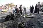 IS thừa nhận tấn công đẫm máu ở Baghdad