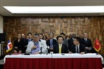 Đoàn đại biểu ĐCSVN thăm CH Dominicana