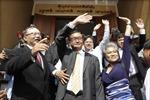 Đảng đối lập Campuchia chấp nhận đàm phán lần cuối về bầu cử