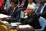 Hội đồng Bảo an bỏ phiếu Nghị quyết liên quan MH17