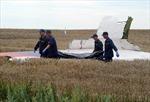 Lãnh đạo nhiều nước hối thúc giải quyết vụ MH17