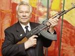 Súng AK cháy hàng do Nga bị cấm vận