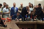 Malaysia nhận hộp đen máy bay MH17