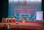 Hội thi tìm hiểu Công đoàn Việt