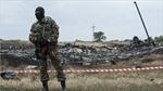 Bộ Quốc phòng Nga cung cấp thông tin về vụ MH17