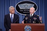 Mỹ rút hệ thống tình báo Lục quân khỏi chương trình thử nghiệm