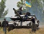 Ukraine huy động thêm quân dự bị