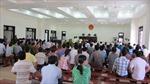 Tây Ninh phạt tù 12 đối tượng chiếm đoạt tài sản