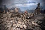 Ukraine: Người dân ùn ùn rời Lugansk
