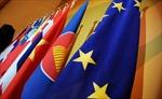 Hội nghị ASEAN-EU sẽ thảo luận về Biển Đông