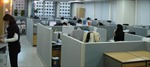 Hàn Quốc cho phép nhân viên công sở ngủ trưa