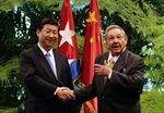 Cuba-Trung Quốc thúc đẩy hợp tác cùng có lợi