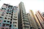Thị trường bất động sản Hong Kong tăng giá trở lại