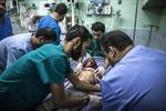 Một lao động Thái Lan chết do đạn pháo bắn từ Dải Gaza