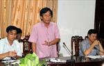 Tiếp sức ngư dân - Kỳ 4: Bước chuẩn bị đón đầu ở Nghệ An